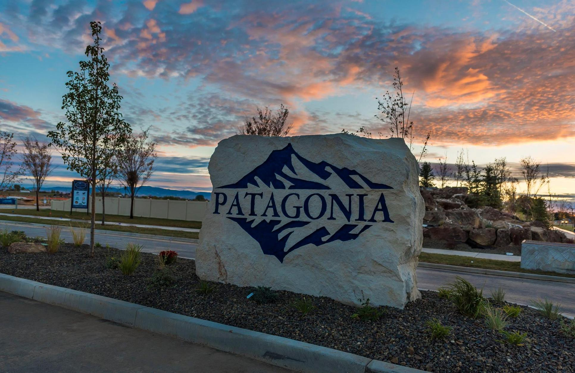 Patagonia,83709