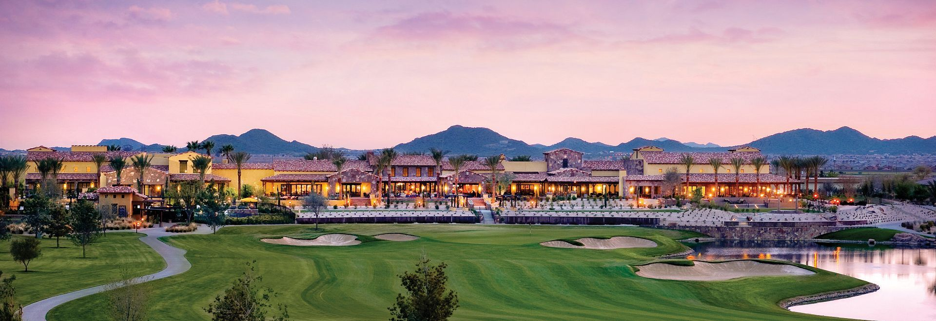 La Casa Club:Resort Club at Encanterra