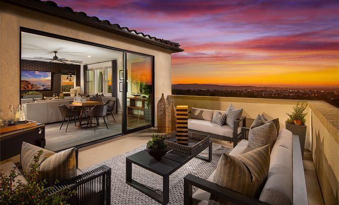 Plan 4x rooftop deck:Teresina Plan 4X Roof Terrace