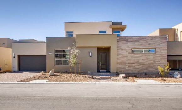 Trilogy Summerlin Luster Exterior:Luster Exterior