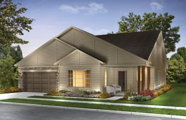 Trilogy at Lake Frederick Quick Move In Ascend Ext:Exterior