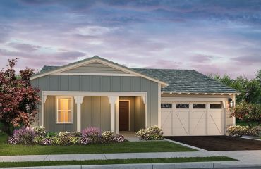Trilogy Monarch Dunes Solvang Exterior A:Exterior A - Colors May Vary