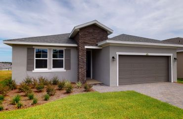 Trilogy Orlando Affrim Quick Move In Home Front Ex:Exterior