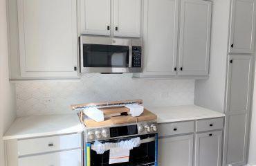 Cambria 9 Kitchen:Kitchen