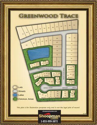 Greenwood Trace,46184