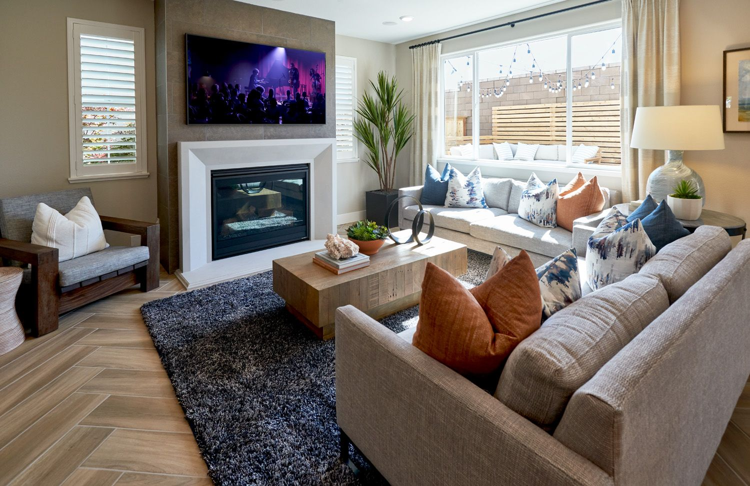 Great Room-Residence 2