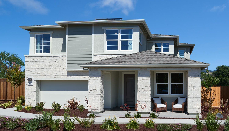 Residence 2 model