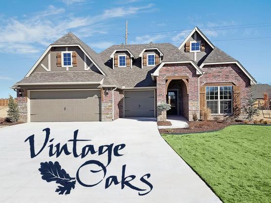 Vintage Oaks Cover Photo