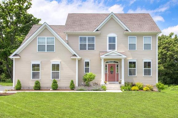 The Copake - The Estates:The Copake is one of our most in-demand models at The Estates.