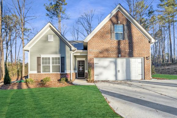 The Bayfield Model at Clarendon Valley:The Bayfield Model at Clarendon Valley
