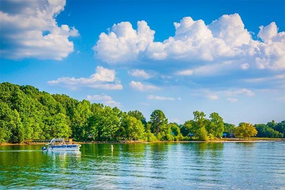 Lake Norman:Lake Norman