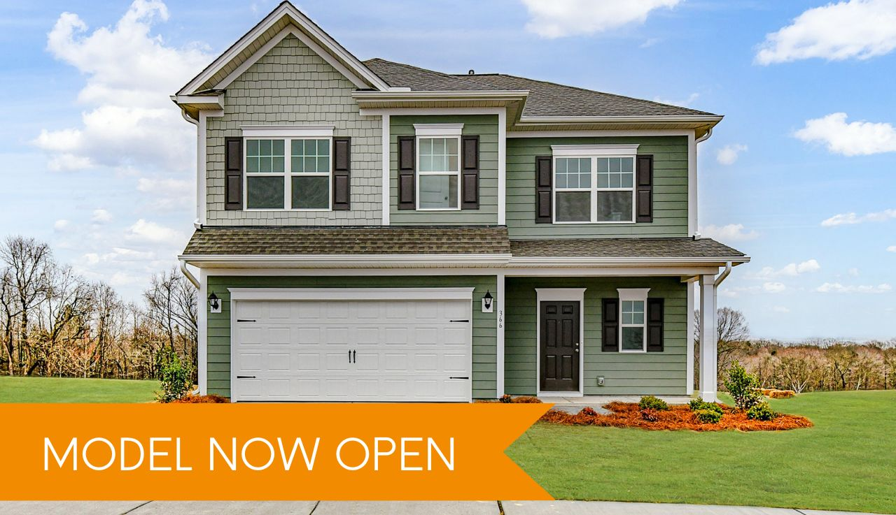Come and Tour Our Newest Model Home:Come and Tour Our Newest Model Home