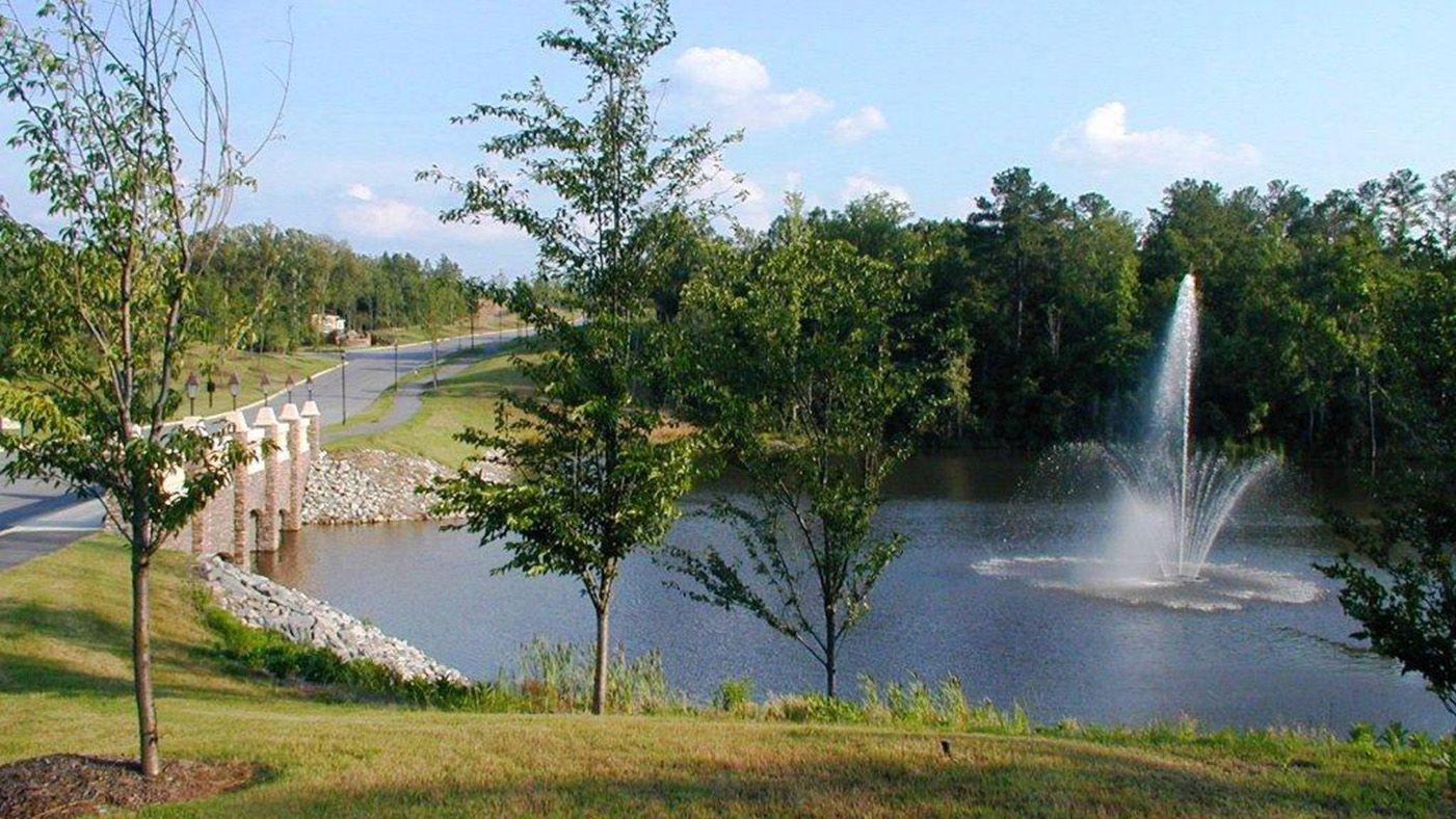 Elliot Lake at Lake Carolina,29229