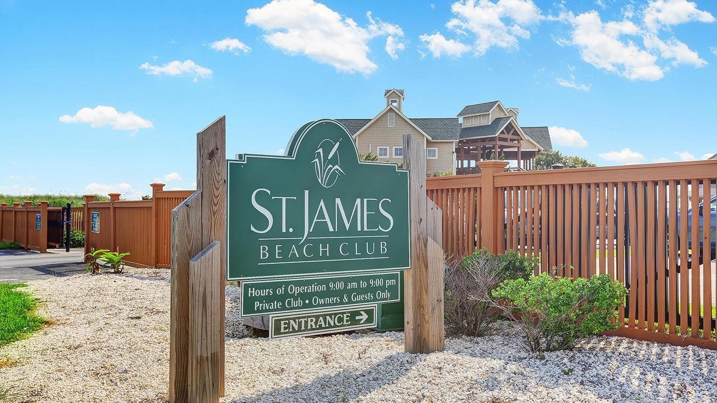 St. James Plantation,28461