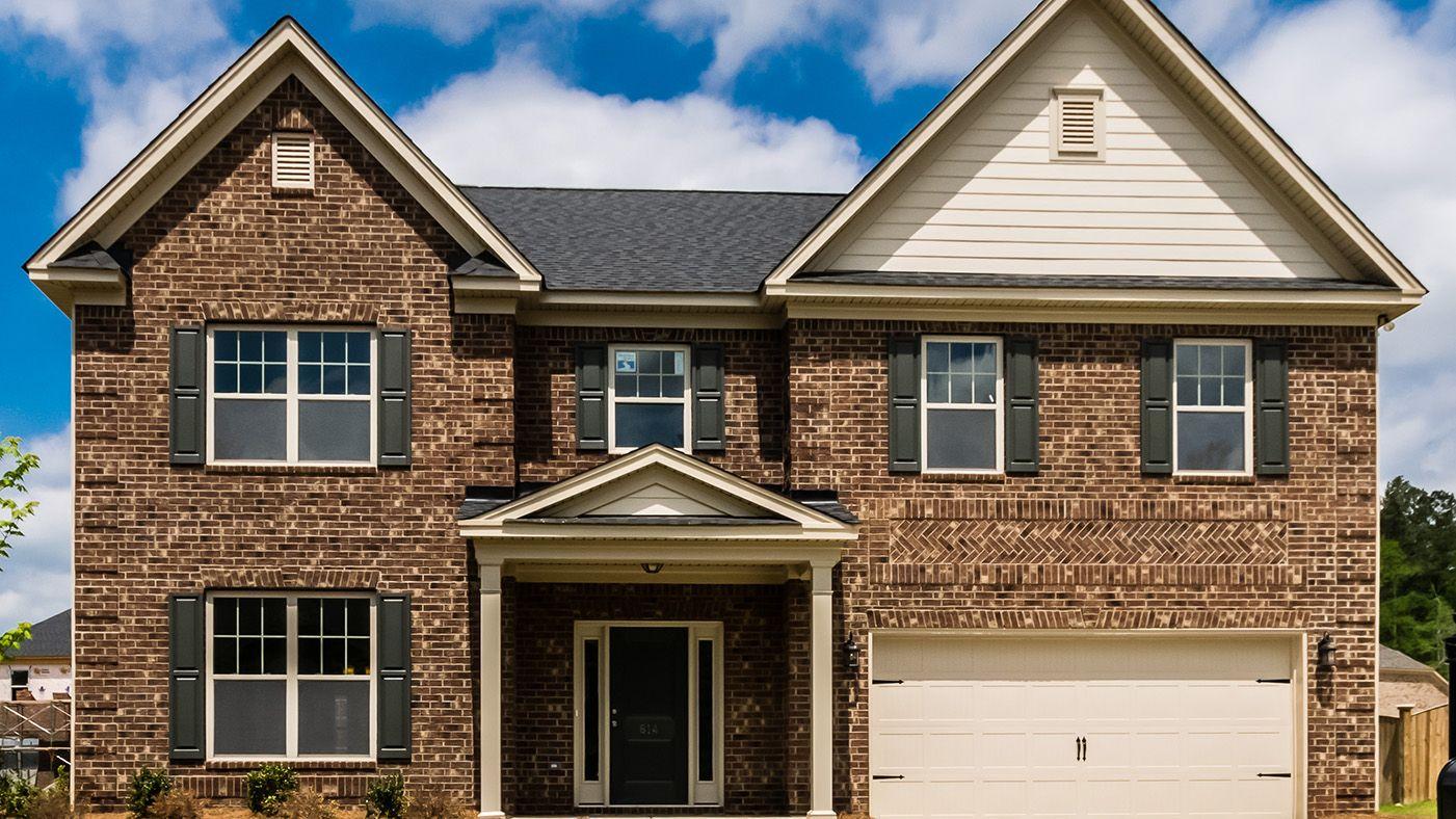 Abney Hills Estates,29016