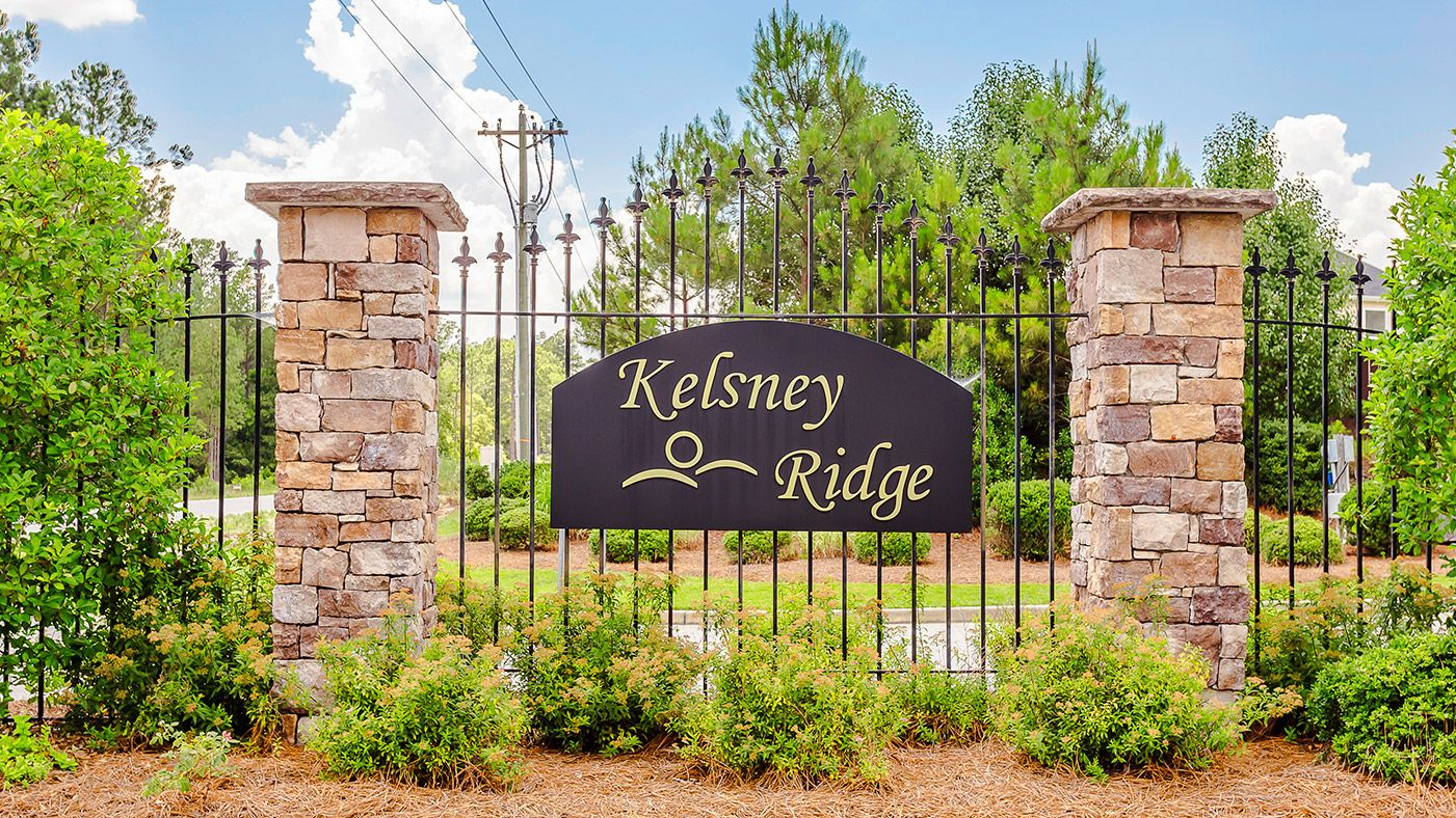 Kelsney Ridge,29045