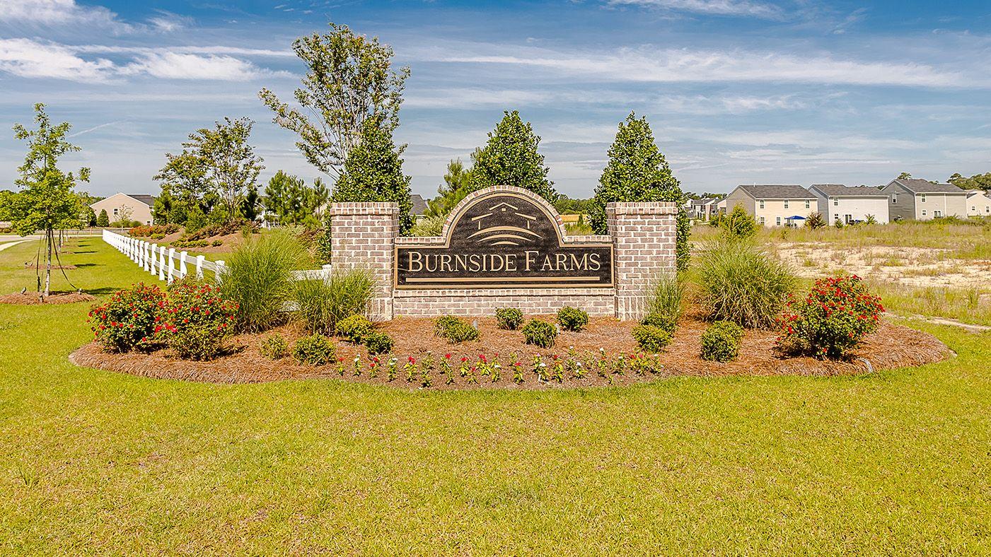 Burnside Farms,29209