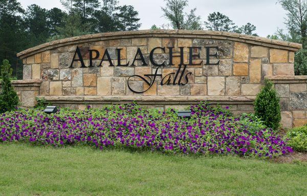 Apalachee Falls,30620