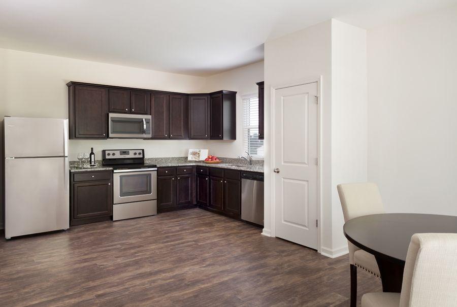 Interior:Aurora Aurora Kitchen