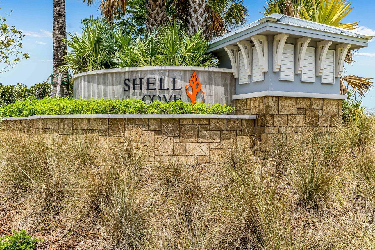Shell Cove,33570
