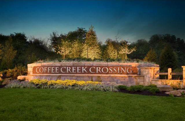 Coffee Creek Crossing,66062