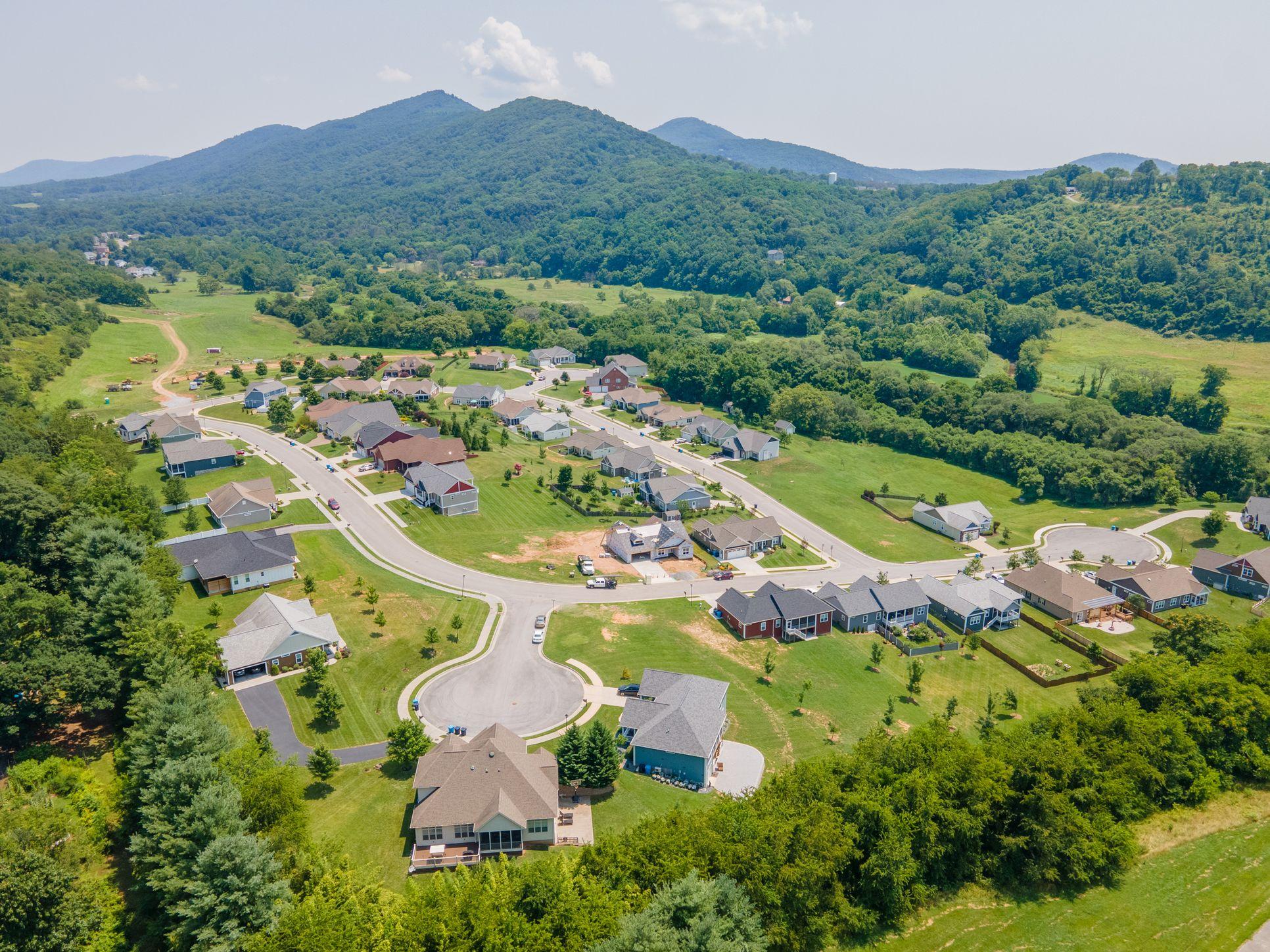 Mountain Brook Estates