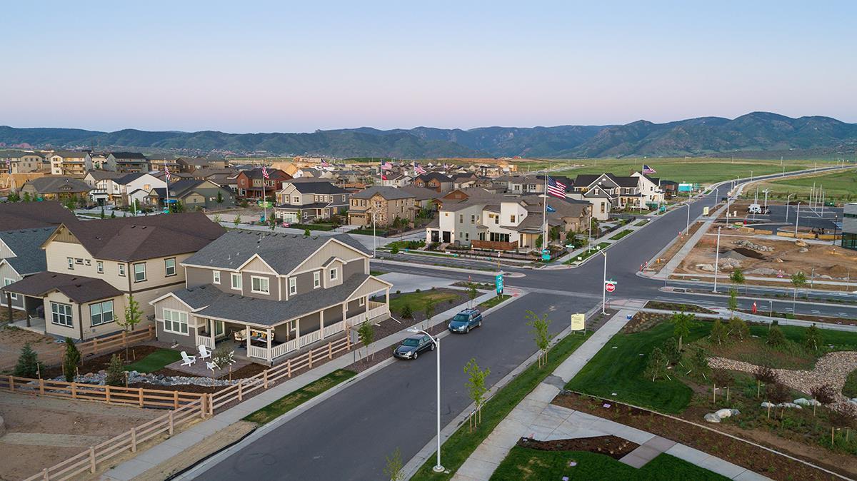 Sterling Ranch,80125
