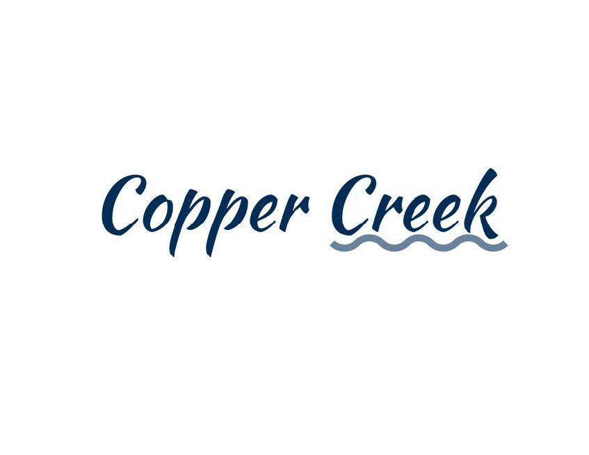 Copper Creek,35749