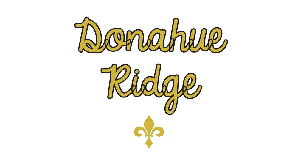 Donahue Ridge,36830