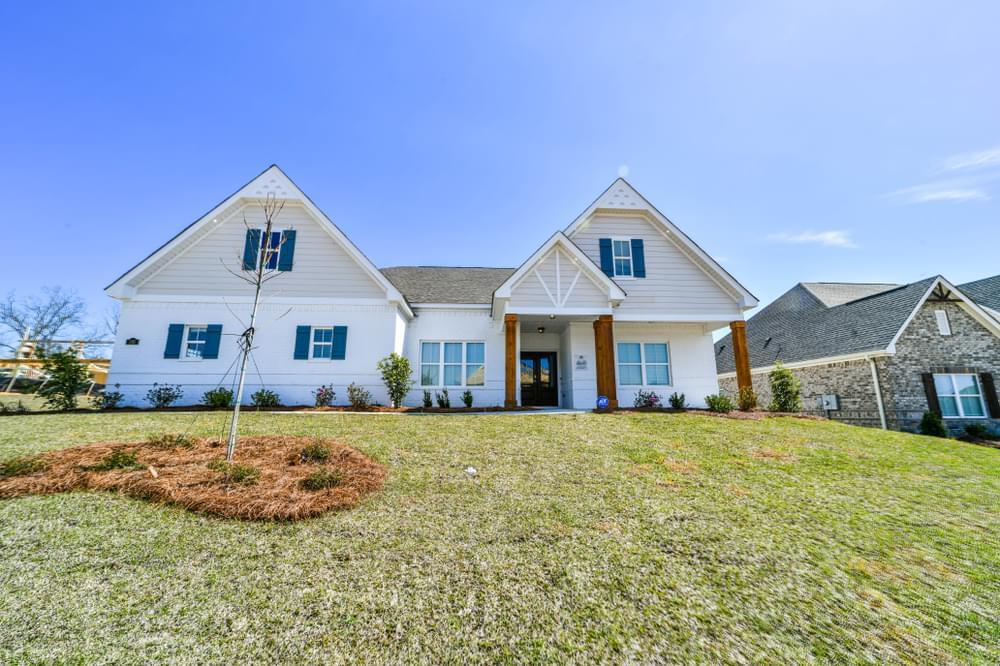Charleston Mills,36350