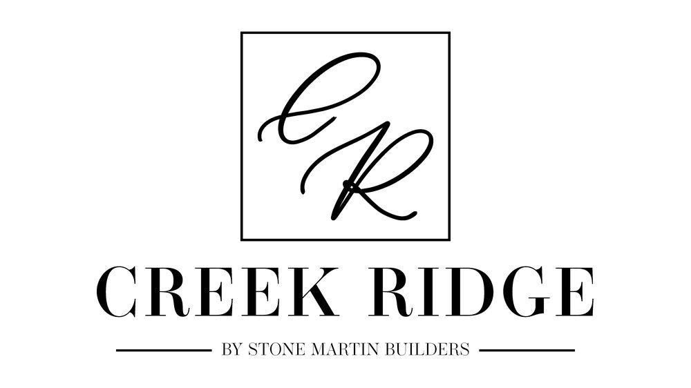 Creek Ridge,36345