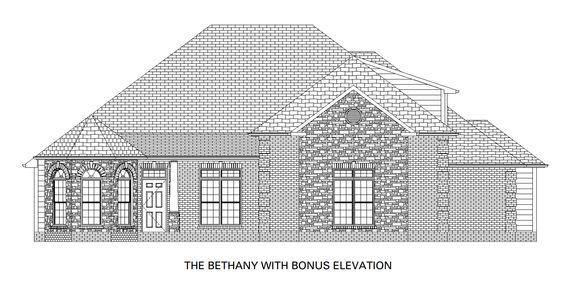 The Bethany:Bonus Elevation