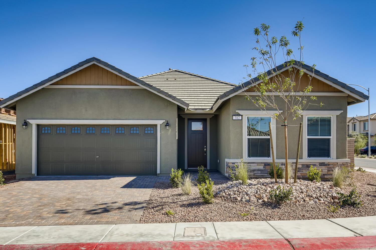 The Tempo by StoryBook Homes:The Tempo