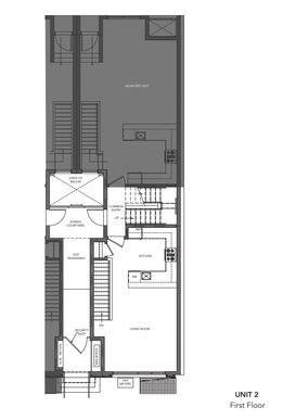 504, 508, 512, 516 unit 2:First Floor