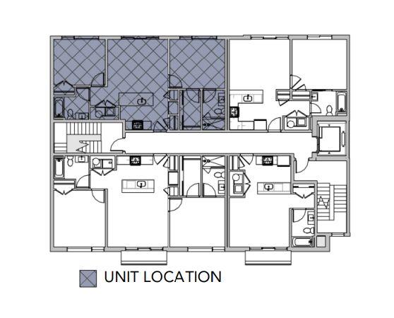1129 2A:Unit Location