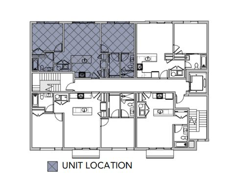 1129 2A:Unit Location