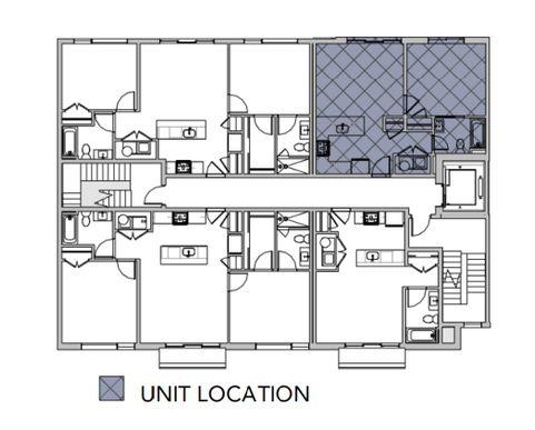 1129 2B:Unit Location