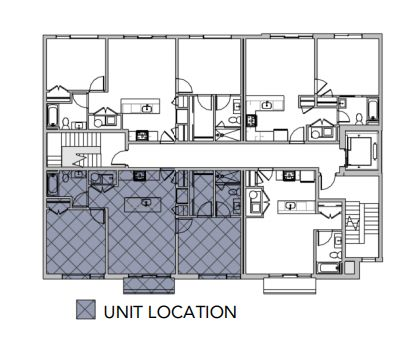 1129 2C:Unit Location