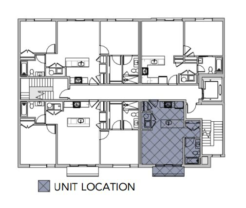 1129 2D:Unit Location