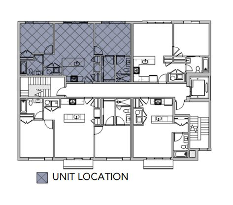 1129 3A:Unit Location