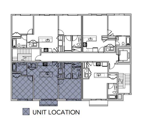 1129 3C :Unit Location