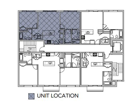 1129 4A:Unit Location