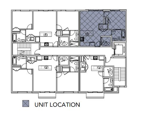 1129 5B:Unit Location