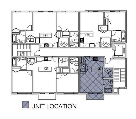 1129 5D:Unit Location