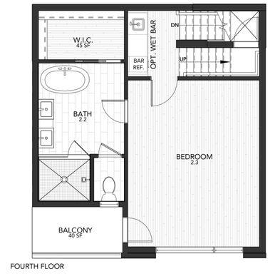 1123 Unit B:First Floor
