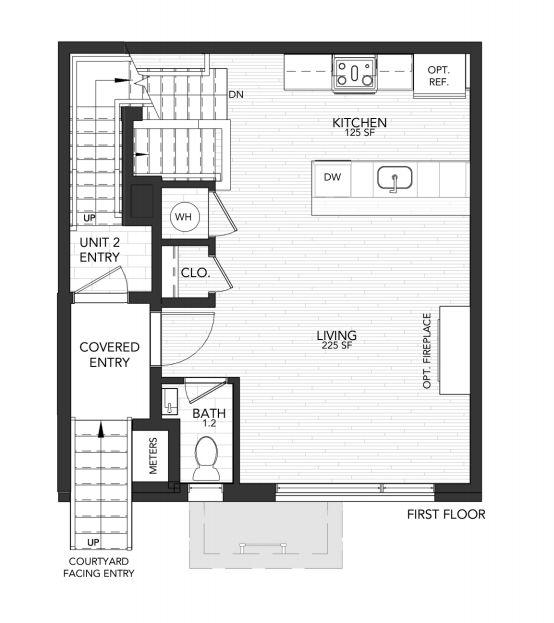 1112 A:First Floor