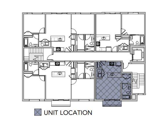 1129 3D:Unit Location