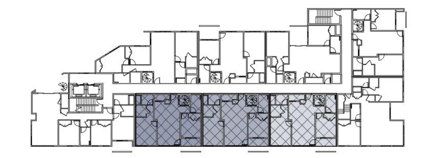 6E Liberty North:Unit Location