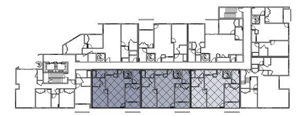 6I - Liberty - Plaza:Unit Location