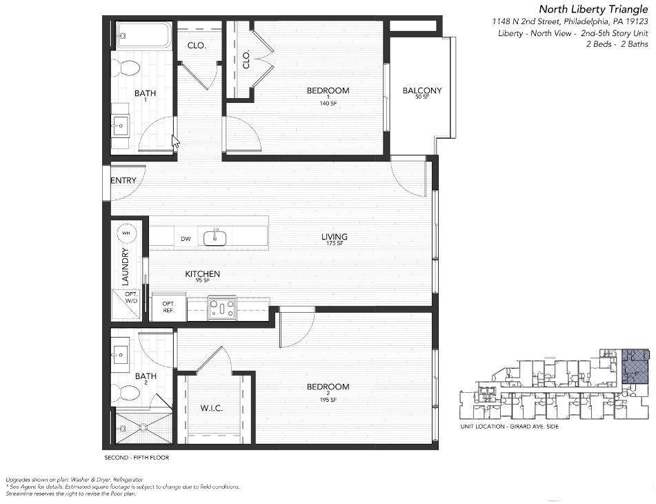 3E:Floor plan